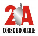 Corse Broderie 2A